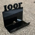 I.O.O.F. Business Card Holder